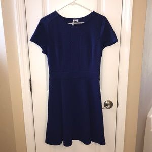 Elle women's dress